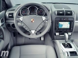 Porsche Cayenne, primera generación (2002 - 2010) - Foto 5