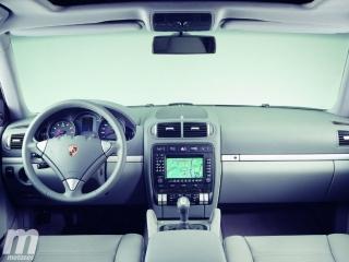 Porsche Cayenne, primera generación (2002 - 2010) - Foto 6
