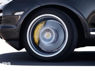 Porsche Cayenne, primera generación (2002 - 2010) Foto 61