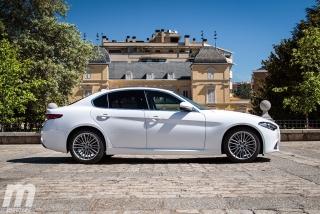 Foto 3 - Presentación Alfa Romeo Giulia