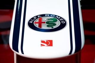 Fotos Presentación Alfa Romeo Sauber F1 Team - Foto 2