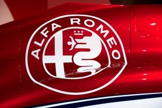 Fotos Presentación Alfa Romeo Sauber F1 Team - Foto 1