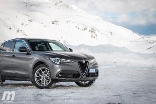 Fotos presentación Alfa Romeo Stelvio - Foto 3