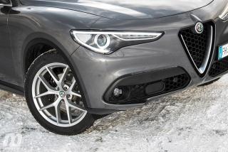 Fotos presentación Alfa Romeo Stelvio - Foto 4