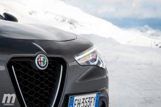 Fotos presentación Alfa Romeo Stelvio - Foto 5