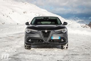 Fotos presentación Alfa Romeo Stelvio - Foto 6