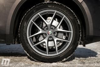Fotos presentación Alfa Romeo Stelvio - Miniatura 12