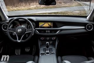 Fotos presentación Alfa Romeo Stelvio - Miniatura 27