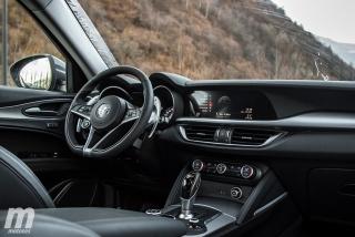 Fotos presentación Alfa Romeo Stelvio - Miniatura 28