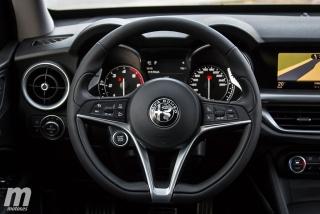 Fotos presentación Alfa Romeo Stelvio - Miniatura 29
