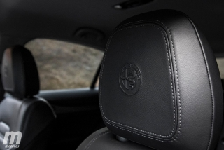 Fotos presentación Alfa Romeo Stelvio - Miniatura 52