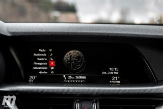 Fotos presentación Alfa Romeo Stelvio - Miniatura 56
