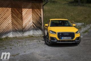 Foto 3 - Presentación Audi Q2