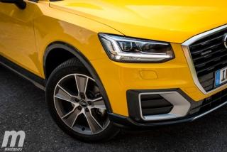 Presentación Audi Q2 Foto 5