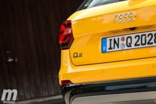 Presentación Audi Q2 Foto 12