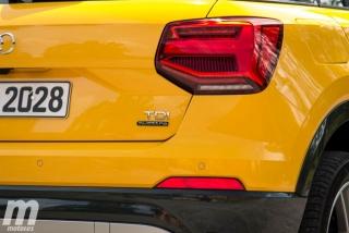 Presentación Audi Q2 Foto 13