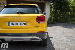 Presentación Audi Q2 Foto 14