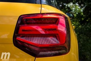 Presentación Audi Q2 Foto 16