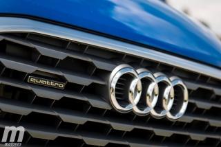 Presentación Audi Q2 Foto 21