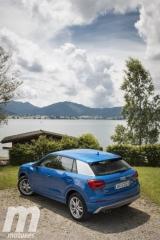 Presentación Audi Q2 Foto 32