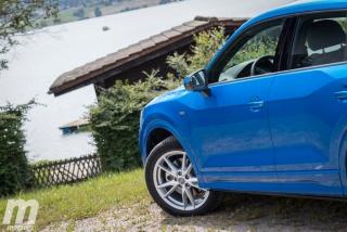 Presentación Audi Q2 Foto 34