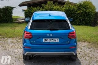 Presentación Audi Q2 Foto 38