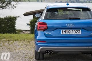 Presentación Audi Q2 Foto 39