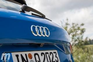 Presentación Audi Q2 Foto 40