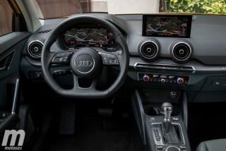 Presentación Audi Q2 Foto 41