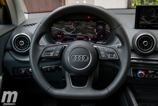 Presentación Audi Q2 Foto 42