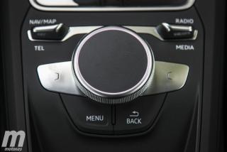 Presentación Audi Q2 Foto 49