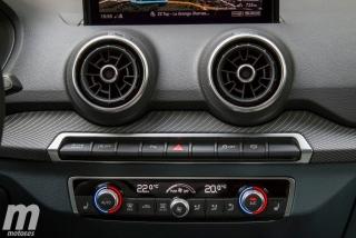 Presentación Audi Q2 Foto 52