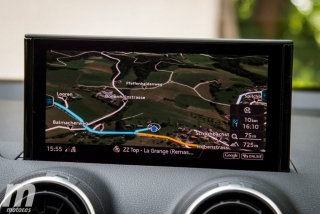 Presentación Audi Q2 Foto 53