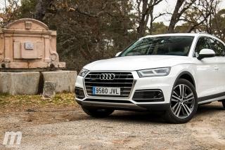 Presentación Audi Q5 2017 - Foto 2