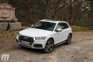 Foto 3 - Presentación Audi Q5 2017