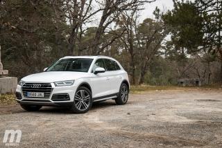 Presentación Audi Q5 2017 - Foto 4