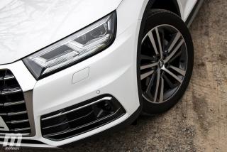 Presentación Audi Q5 2017 - Foto 5