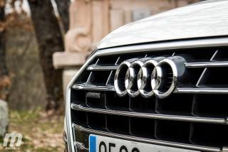 Presentación Audi Q5 2017 - Foto 6