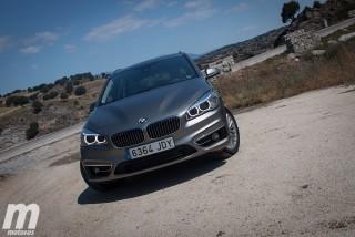 Foto 3 - Presentación BMW Serie 2 Gran Tourer