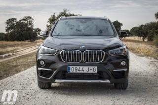 Foto 3 - Presentación BMW X1 2015