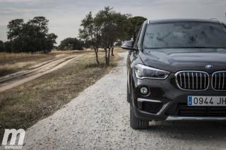 Presentación BMW X1 2015 Foto 4