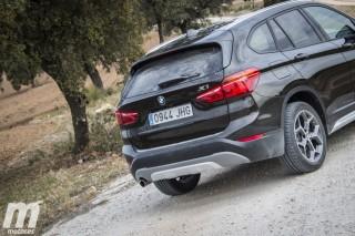 Presentación BMW X1 2015 Foto 7