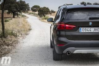 Presentación BMW X1 2015 Foto 9
