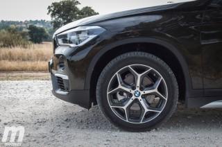Presentación BMW X1 2015 Foto 10