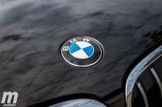Presentación BMW X1 2015 Foto 11