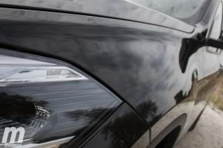 Presentación BMW X1 2015 Foto 12