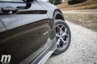 Presentación BMW X1 2015 Foto 14