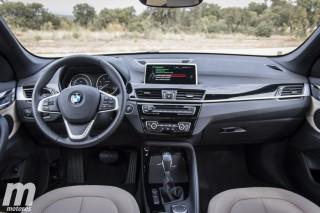 Presentación BMW X1 2015 Foto 16