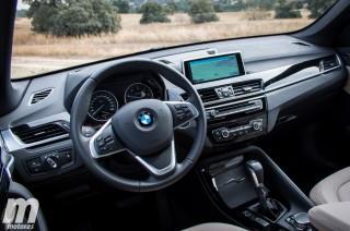 Presentación BMW X1 2015 Foto 17