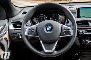 Presentación BMW X1 2015 Foto 18